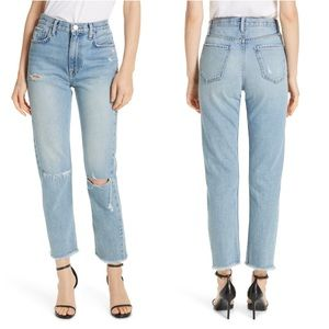 NWT Joie Weslyn Jeans in Rendezvous size 23